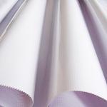 Печать Smart UV на баннерной ткани