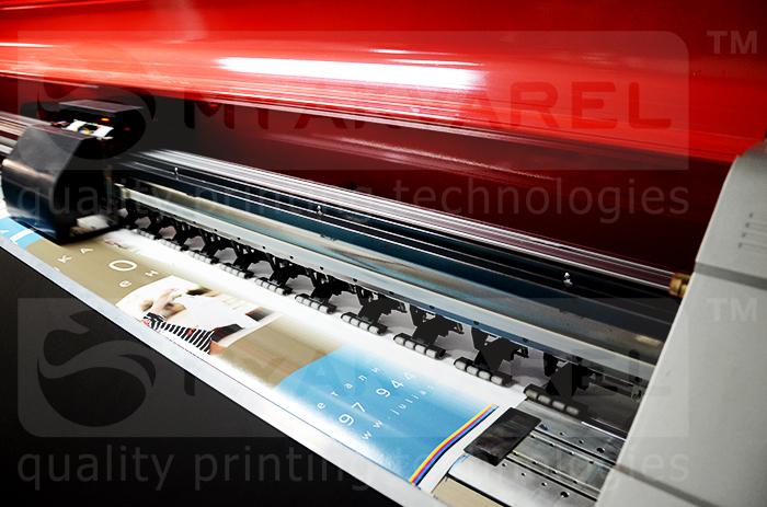 Smart UV печать