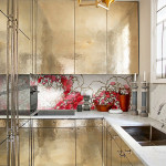 стеклянные панели для кухонного фартука 7