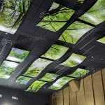 потолочные конструкции 01