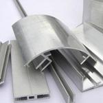 резка алюминиевого профиля