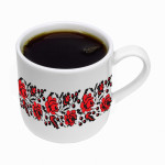 чашка петриковка